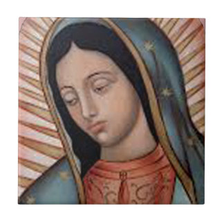 GUADALUPE VIRGIN FACE PRODUCTS TILE