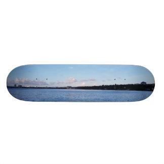 Guahan Shoreline Skate Boards