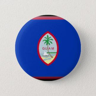 Guam 2 Inch Round Button