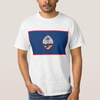Guam poke through T-Shirt