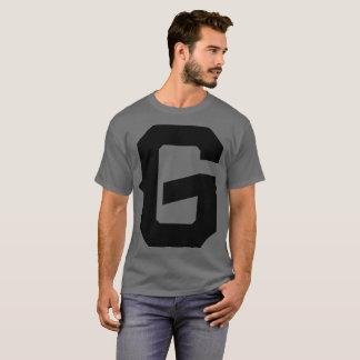 GUAM RUN 671 Capital G T-Shirt