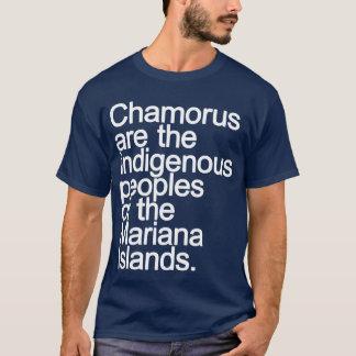 GUAM RUN 671 Chamoru T-Shirt
