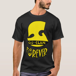 GUAM RUN 671 Clan Forever T-Shirt