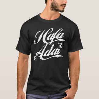 GUAM RUN 671 Hafa Adai T-Shirt