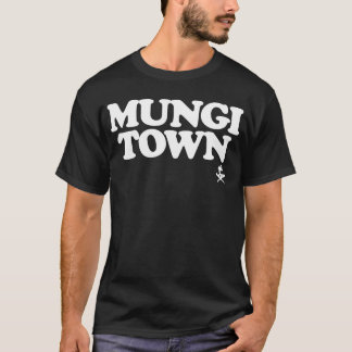 GUAM RUN 671 Mungi Town T-Shirt