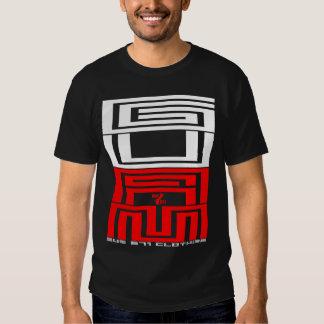 GUAM RUN 671 Pacific Bred T Shirts