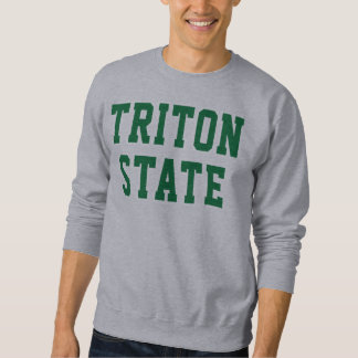 GUAM RUN 671 Triton State Property Sweatshirt