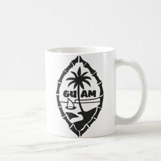 Guam Seal mug
