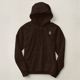 Guam seal Pullover - Embroidered