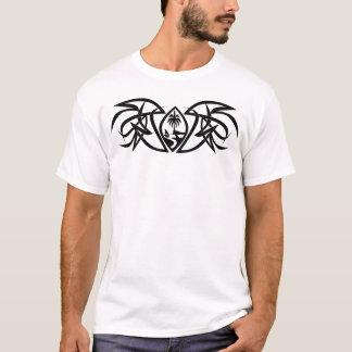 Guam Seal Tribal T-Shirt