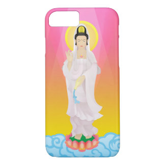 Guan Yin iPhone 7 Case