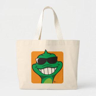 Guana Large Tote Bag