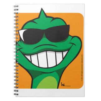 Guana Notebook