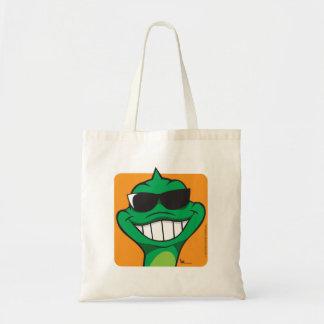 Guana Tote Bag