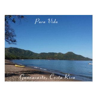 Guanacaste, Costa Rica Postcard