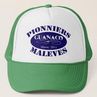 Guanaco Trucker Hat