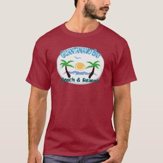 Guantanamo bay t-shirts
