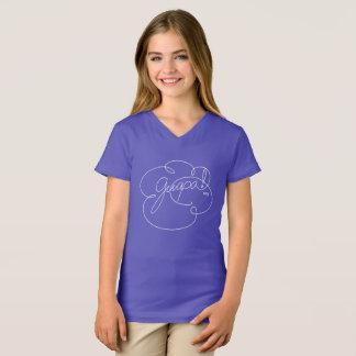 GUAPA soy - Bold CloudS - W T-Shirt