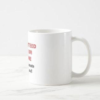 Guaranteed Minimum Income Coffee Mug