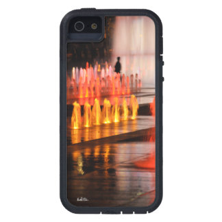 Guard of cellular photograph, outlines man iPhone 5 covers