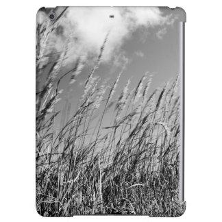 Guard of ipad, wheat fields iPad air cover