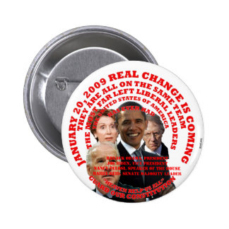 guard our constitution - Customized 2 Inch Round Button