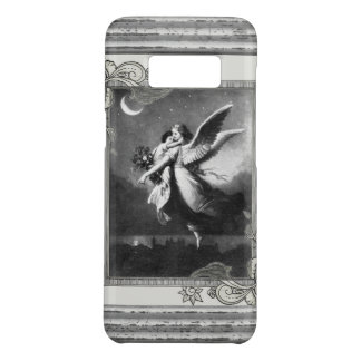 Guardian Angel At Night Case-Mate Samsung Galaxy S8 Case