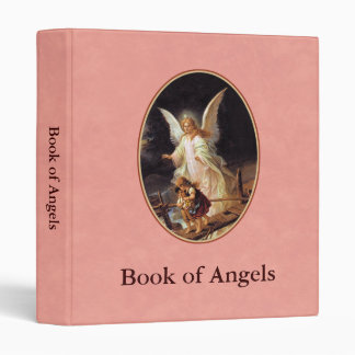 Guardian Angel Binder
