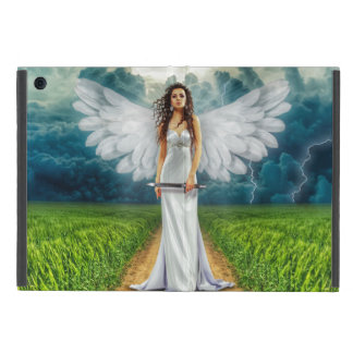 Guardian Angel Cover For iPad Mini