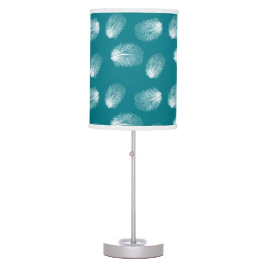 Guardian Angel Feathers, Table Lamps