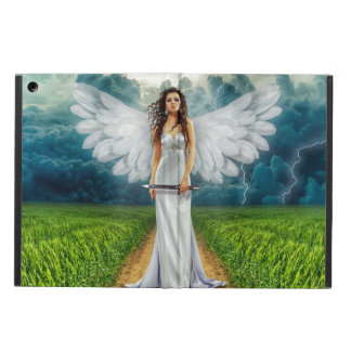 Guardian Angel iPad Air Cover