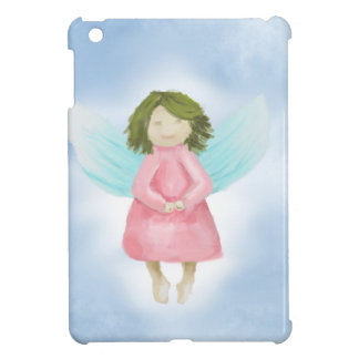 Guardian angel iPad mini case