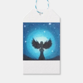 Guardian Angel Pack Of Gift Tags