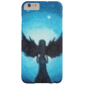 Guardian Angel Phone Case