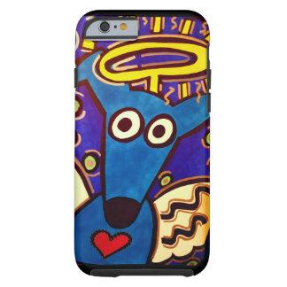 Guardian Angel Phone Case