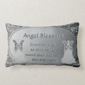 Guardian Angel Pillow