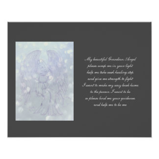 Guardian Angel recovery Poster