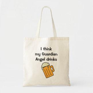 Guardian Angel Tote