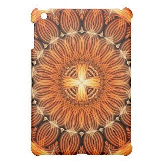 Guardian Mandala Cover For The iPad Mini