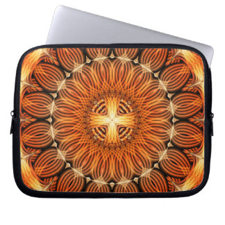 Guardian Mandala Laptop Sleeve
