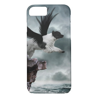 Guardian Of The Sea iPhone 7 Case