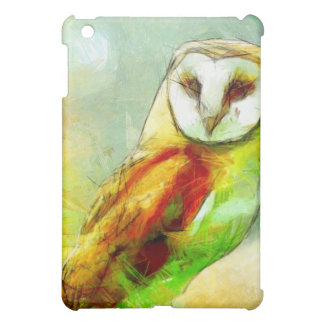 Guardian Owl Cover For The iPad Mini