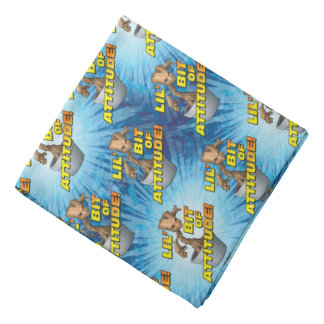 Guardians of the Galaxy | Baby Groot Attitude Kerchiefs