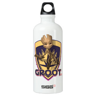 Guardians of the Galaxy | Baby Groot Crest