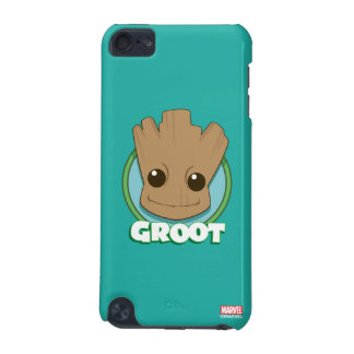 Guardians of the Galaxy | Baby Groot Face iPod Touch (5th Generation) Cover