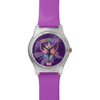 Guardians of the Galaxy | Crest Neon Burst Watch