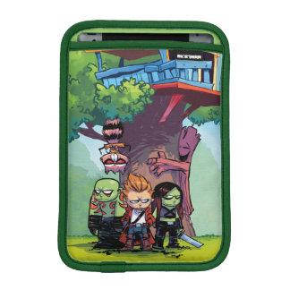 Guardians of the Galaxy | Crew & Treehouse iPad Mini Sleeve