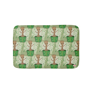 Guardians of the Galaxy | Dancing Baby Groot Bath Mat