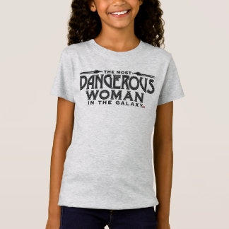 Guardians of the Galaxy | Dangerous Woman T-Shirt