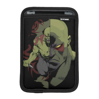 Guardians of the Galaxy | Drax Close-Up Graphic iPad Mini Sleeve
